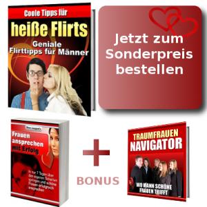 Sonderpreis und 2 Bonus eBooks